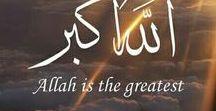 ISLAM / How to be a real muslim? Behaviour,hobies,altitude,...