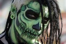 Halloween / Ideas for the party I hope to have this Halloween... / by Laina Bater
