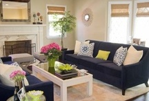 Home Decor & Project Ideas / by Misty Nink