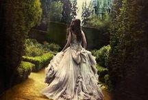 fantasy & couture
