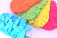 Organize it :) / by Ready Maker Design