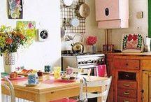 Kitchen. / by Marisa