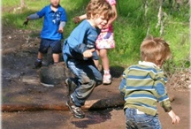 Connecting Children with Nature