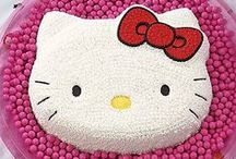 Let's Party {Hello Kitty} / by Ali Carter