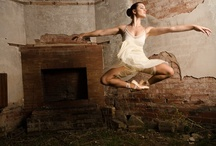Dance / by Allison Platt