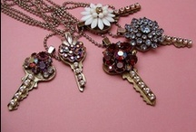 JEWELRY / by Meredith Curtis