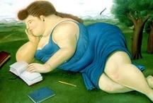 arte / l'arte nutre l'anima / by margherita patrizia romana