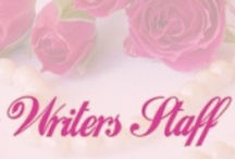 MFRW Staff / Meet the Staff at Marketing For Romance Writers / by Marketing For Romance Writers (MFRW)