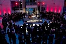 Caisse d'Épargne Île-de-France, inauguration