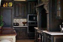 Kitchen Ritz / by Jessica Grassa