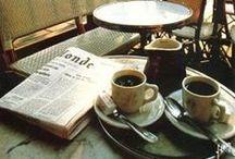 Café Living / Café living, Café Style, Ladies Lunching.....