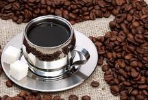 Coffee. Coffee. Coffee.