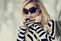 Black / White.....And Chic All Over