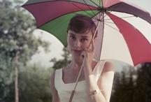 Audrey Hepburn / by La Vie Bohème ♛