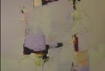 Pintura abstracta. / Pintura Abstracta