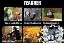 Teaching / by Angela