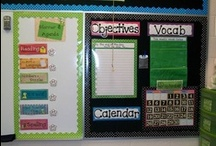Classroom Organization / by Denise Christine