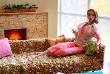 Doll House & Diorama Ideas / by Boston Red Lox