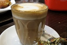 let's talk about coffee - 3 / se al mattino non bevo subito il caffè non conosco neanche il mio nome / by margherita patrizia romana
