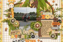 Scrapbooking / by Denise Christine