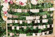 Rustic Outdoor Wedding / Inspiration for rustic chic country weddings! <3 / by Ready Maker Design