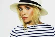 Chic with Stripes
