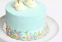 Birthdays! / Theme, cake ideas for kids parties
