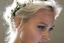 romantic 'dos for medium length hair