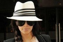 hats hats hats / What shall I wear on the head ??? / by margherita patrizia romana