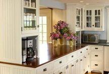 Kitchen Style  / by Denise Christine