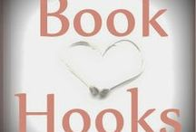 * BOOK HOOKS * / A weekly meme hosted by Marketing for Romance Writers as part of the MFRW Authors Blog. It's a chance each week to hook readers on your current WIP or any previously published book. All MFRW authors are invited to participate. http://mfrwbookhooks.blogspot.com/ / by Marketing For Romance Writers (MFRW)