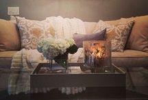 Living/Family Room  / by Denise Christine