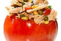 Recetas saludables / ¿Te gusta cuidar la alimentación? Aquí tienes una gran variedad de recetas para alimentarte saludablemente.