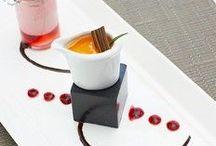 Gastronomía gourmet / Si te gusta la gastronomía gourmet, aquí tienes ideas para los más aficionados a esta tendencia.