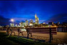 Frankfurt am Main / Einige schöne Bilder und Fotos aus Frankfurt am Main.
