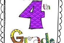 4th Grade / by Denise Christine
