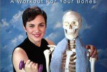 she has good bones
