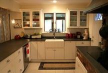 Kitchen & Dining Room Ideas / Inspiration and attainable decor tips for your kitchen and dining spaces!