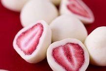 || Sweet Treats || / by Jennifer Stafford