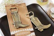 Wedding Favor Inspiration / by Ready Maker Design
