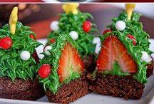 Dolci - Postres - Desserts / Tortas, galletas, cupcakes, dulces....