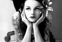 Tattoo inspirations of all sorts