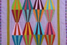 Quilts To Love / by Candice