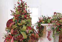Christmas - Deck the Halls, Y'all / All things Christmas / by Cheryl Lambert