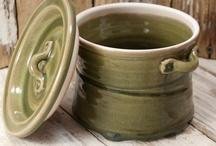 Ceramics / by Stefanie Carruth