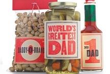 Father's Day / Celebration of Fatherhood / by Cheryl Lambert