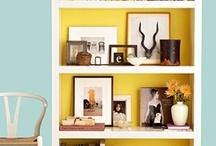 DIY furniture / by Monica D