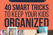 Organized Home