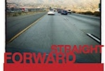 Straight Forward Poetry, Issue One March 2012 / by straight forward