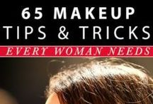 Makeup Tips and Tricks / Makeup looks, Makeup tutorials, Makeup tricks